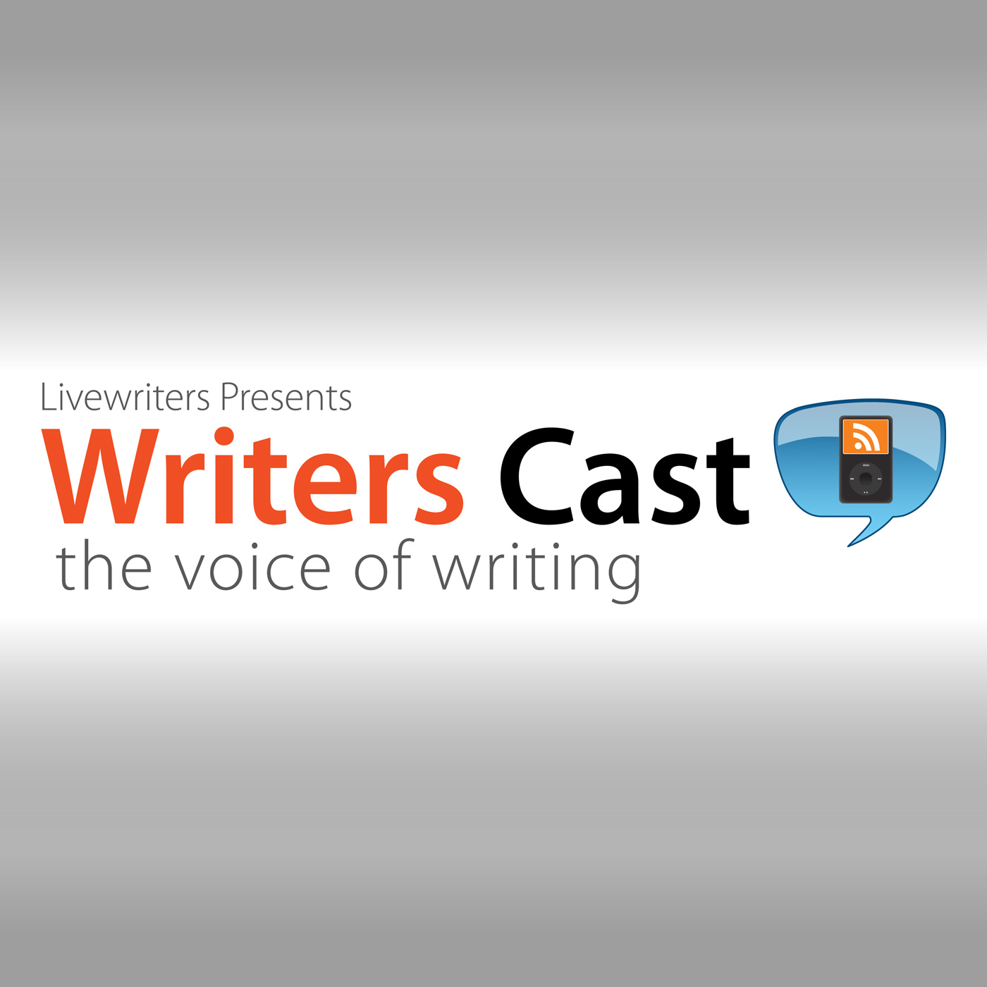 WritersCast