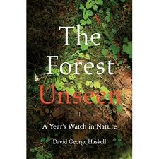 Forest Unseen Cover