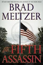 Brad Meltzer: The Fifth Assassin