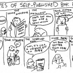 self-published readers
