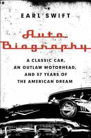 Auto biography cover