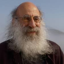 Malcolm Margolin
