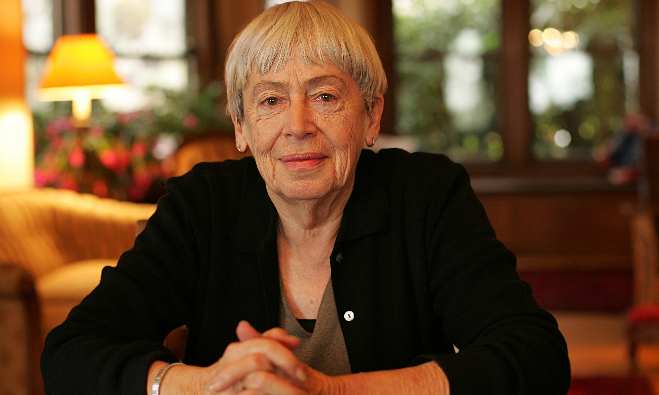 Ursula Le Guin: Late in the Day (Poems 2010-2014)