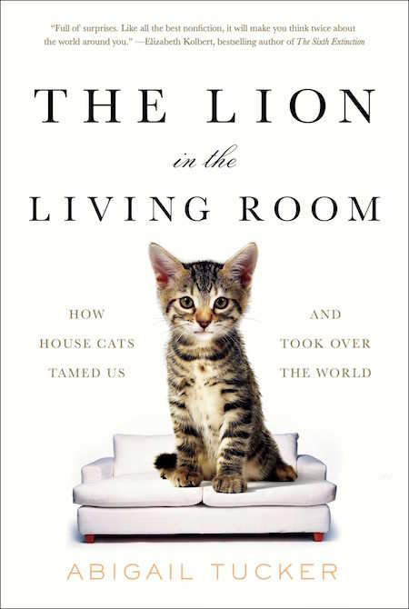 Abigail Tucker: The Lion in the Living Room